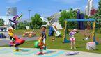 Les Sims 3 En route vers le futur 13