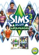 Les Sims 3 Plus Super-pouvoirs
