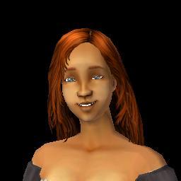 Nina Caliente (C.Syde)