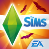 The Sims Freeplay Halloween 2016 update icon