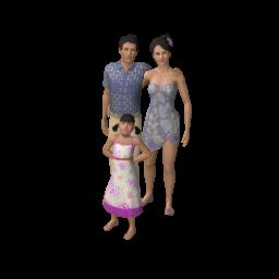 Famille Kahale