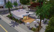 Flying V's Coffeehouse