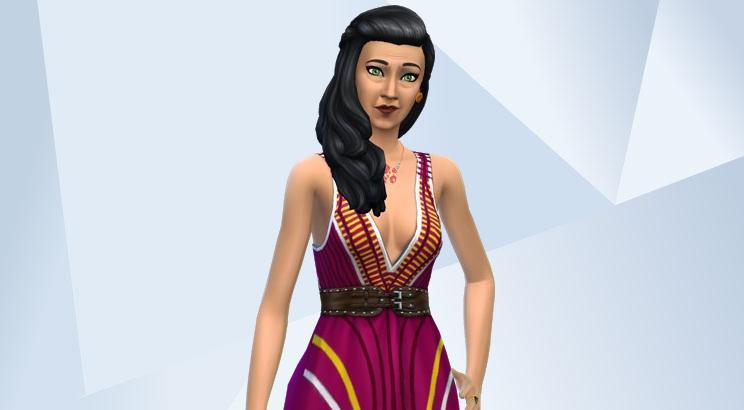 Jasmine Sabbahi (OoppDecks)