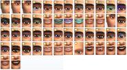 Sims4 A Trabajar CAS3