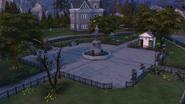 Sims4 Vampiros Forgotten Hollow 2