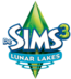 De Sims 3 Lunar Lakes Logo.png