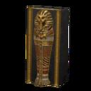 Sarcofago de los reyes malditos