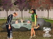 The Sims 2 Bon Voyage Screenshot 24