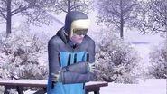 The Sims 3 Времена года - Анонс