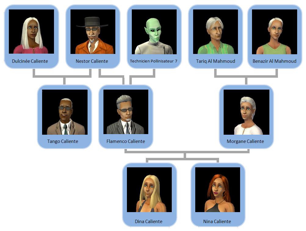 Famille Al Mahmoud