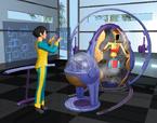 Les Sims 3 En route vers le futur Artwork 05