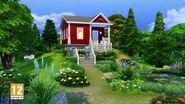 Los Sims™ 4 Minicasas - Tráiler oficial