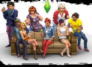 Los Sims 4 (12)