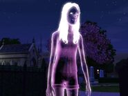 Mary Lu Broke Ghost
