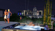 TS3 latenight pc hottub