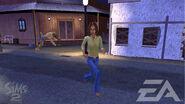 The Sims 2 PSP Screenshot 04