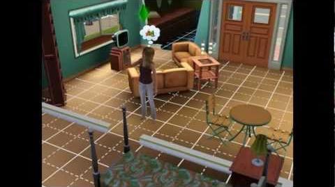 The Sims 3/cheats