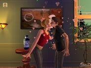 Beta kiss