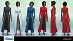 Les Sims 4 Concept Arthur Klein 9