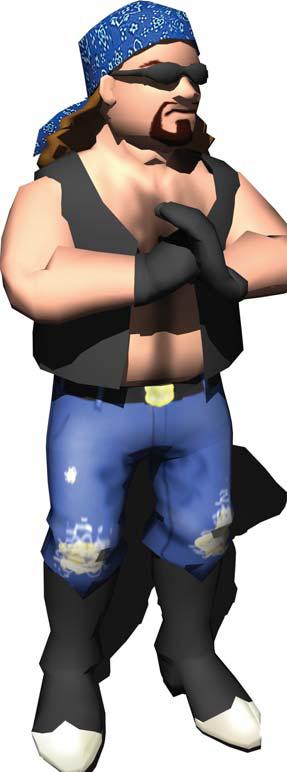Dusty Hogg