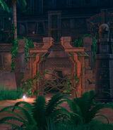 Sims4 Aventura en la Selva 9