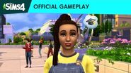 The Sims™ 4 Discover University Official Gameplay Trailer