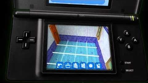 The Sims 3 Nintendo DS Trailer