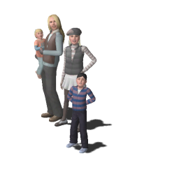 Семья Хельгасон