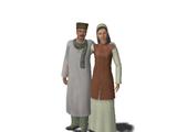 Семья Бадави