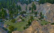 Deep Woods overview