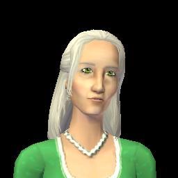 Jane Harlow (JustWierzba)