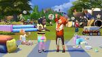 Les Sims 4 Kit Bambins 01