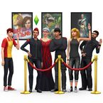 Les Sims 4 Render Hunger Games