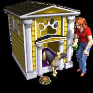 Mascotas Render 11