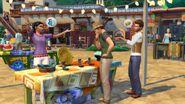 Sims4 Aventura en la Selva 2