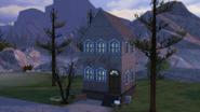 Sims4 Vampiros Forgotten Hollow 5
