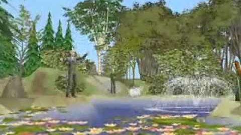 The Sims 2 Времена года