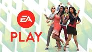 The Sims 4 EA PLAY Stream 2019