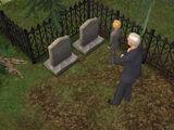 Famille Plènozas (2) (Les Sims 2)