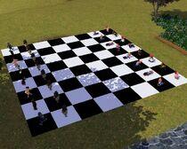 Gnome battle chess