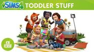 The Sims 4 Toddler Stuff Official Trailer