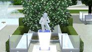 Статуя почёта «Прославленный филантроп»