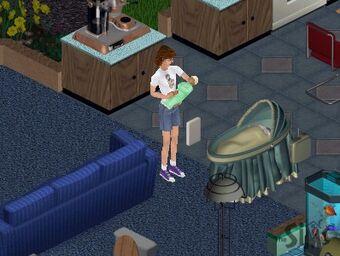 Bebé Simspedia Fandom