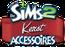 De Sims 2 Kerst Accessoires Logo.png