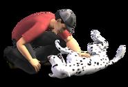 Mascotas Render 07