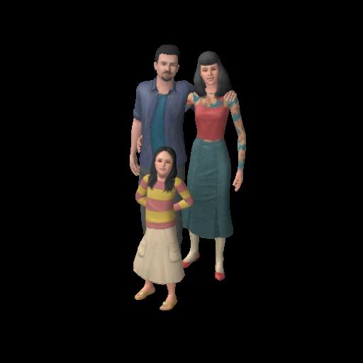 Famille Irwin