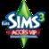 Logo Les Sims 3 Accès VIP.png