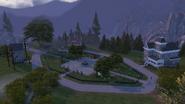 Sims4 Vampiros Forgotten Hollow 1
