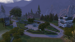 Sims4 Vampiros Forgotten Hollow 1.png
