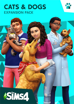 TS4 Cats & Dogs Cover Art.png